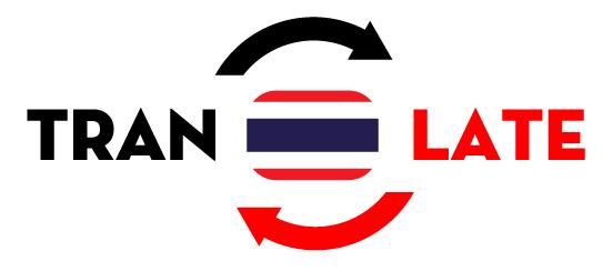 Phiên Dịch Thống Dịch Tiếng Thái Lan Hà Nội Sài Gòn